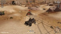 MAD MAX WITH SPIDERS | Crossout - Dailymotion Video