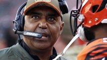 Marvin Lewis, Bengals Reportedly Parting Ways After Season