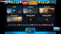 Lego Games Lego Star Wars Games Lego Star Wars Adventure Gameplay Video