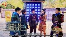 EngSub] 190531 Keep Running 奔跑吧3 S3 EP6 Part 1/2 Jackson Wang 王