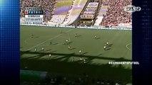 Torneo Clausura 2009: Gimnasia (LP) 1-1 Estudiantes (LP) - J8 (05.04.2009)