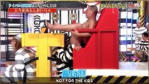 10 Weirdest Japanese Game Shows That Actually Exist - fun show japanese