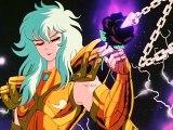 Les Chevaliers du Zodiaque, La Série Abrégée  Maison #12