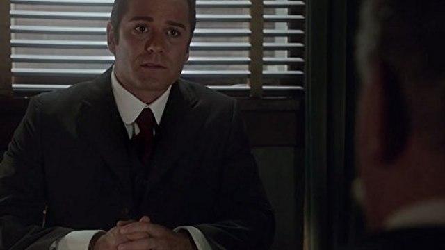 """Murdoch Mysteries"" Season 11 Episode 13 (S11E13) ""Crabtree a la Carte"""