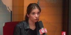 Aurore Bergé: «Ceux déboutés du droit d'asile n'ont pas vocation à rester en France»
