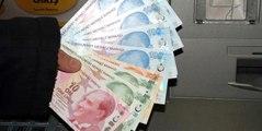 Hükümet, İş Arayana 725 Lira Destek Veriyor