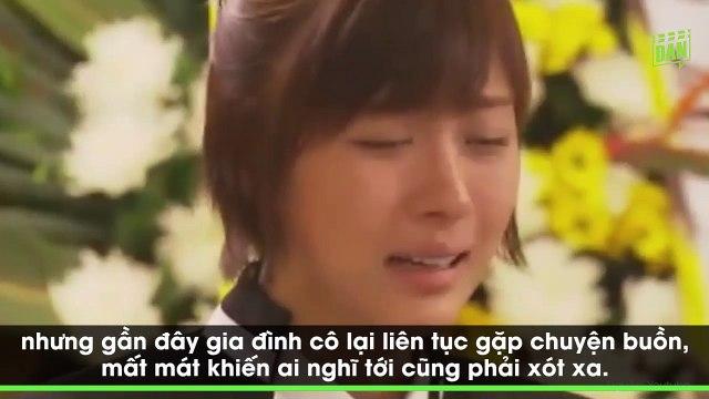 Fan lo lắng sức khỏe của Ha Ji Won khi bố vừa mất giờ em trai lại đột ngột qua đời