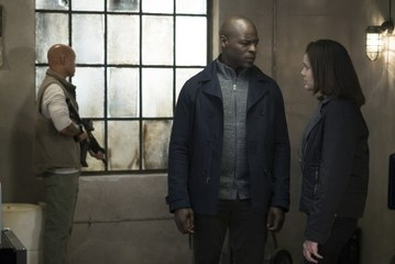 The Blacklist Season 5 Episode 13 | The Invisible Hand [Official_TVSeries]