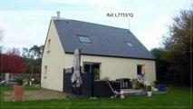 A louer - Maison - LA FORET FOUESNANT (29940) - 5 pièces - 87m²