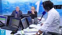 """Alain Minc : """"Les États-Unis doivent mener une politique main dans la main avec l'Europe"""""""