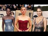 SAG Awards 2018 - Best Dressed Celebs
