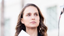 Trending: Natalie Portman speaks up about 'sexual terrorism', Drake raps about J-Lo in new song, and Ewan McGregor's estranged wife Eve Mavrakis laments their split