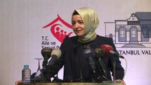 Bakan Kaya: 'Milletimiz 15 Temmuz gecesi büyük bir destan yazdı' - İSTANBUL