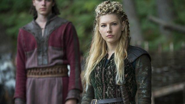 Vikings - Season 5 Episode 11 Full