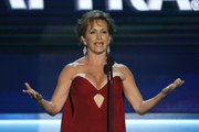 SAG-AFTRA President Gabrielle Carteris Delivers Powerful Speech
