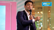 """Dr. Hayden Kho relates his own experiences leading to his own """"transformation"""""""
