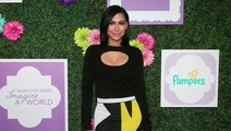 Naya Rivera Assault Charge Dropped After Estranged Hubby Refuses To Prosecute