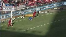 Torneo Apertura 2007: Racing Club 0-0 Independiente - J17 (24.11.2007)