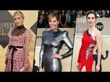 The SAG Awards 2018 - Worst Dressed Celebs