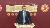 """CHP Genel Başkan Yardımcısı Öztürk Yılmaz: (Zeytin Dalı) """"Önemli Olan Ortak Noktada Bir Araya..."""