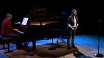 """Chloé Briot : """"L'Allée est sans fin"""", extrait des Chansons Grises de Reynaldo Hahn - Concert des Révélations 2018"""