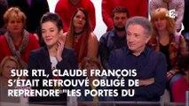 Johnny Hallyday : Michel Drucker évoque son immense rivalité avec Claude François