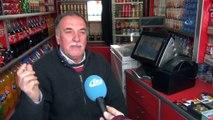 - Mardin esnafından 'Zeytin Dalı'na bayraklı destek