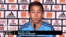 """Lopez :  """"Le rumeurs du Barca et du Real ne m'ont pas aidé"""""""