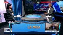 Le Midi | Avec Eléonore Weil | Partie 3 | 22/01/2018