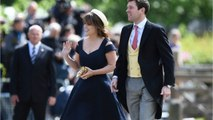 A 2nd Royal Wedding Is Coming: Princess Eugenie