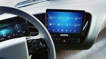 Mercedes Future Truck (2025) Autonomous Driving Demonstration