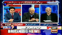 Sabir Shakir on what happened with Shahbaz Sharif in NAB office