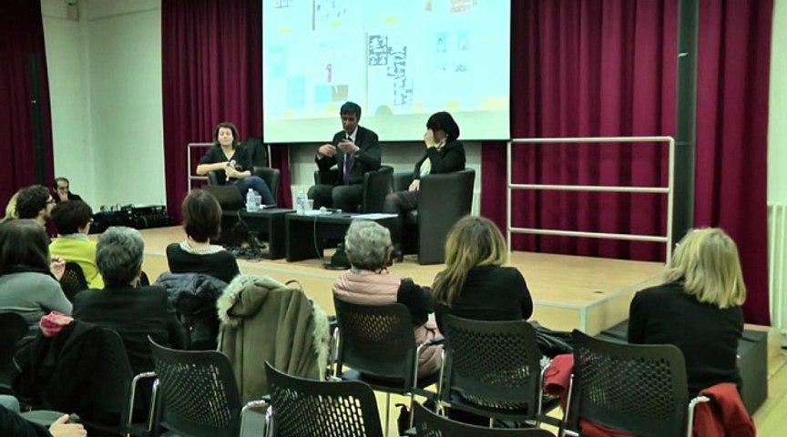 Conférence Egalistique partie 2 Metz Arsenal