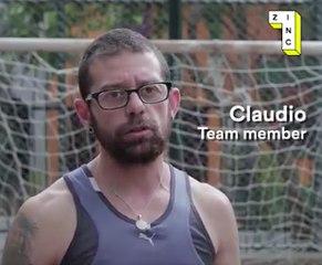 Transgender Football Team