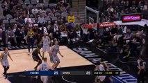 Cory Joseph (9 points) Highlights vs. San Antonio Spurs
