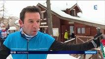 Sport : Colmars-les-Alpes, paradis du ski de fond