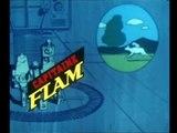 Capitaine Flam - Générique fin