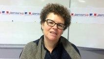 Interview de Frédérique Alexandre-Bailly, rectrice de l'académie de Dijon