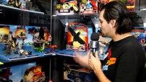 Juguetes DRAGONES de Spin Master (como entrenar a tu dragon) ★ Juegos Juguetes y Coleccionables ★