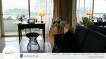 Location vacances - Appartement - Villeneuve loubet (06270) - 2 pièces - 47m²