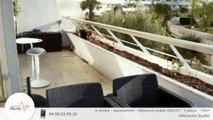 A vendre - Appartement - Villeneuve loubet (06270) - 3 pièces - 73m²