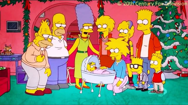 ULTIMATE Simpsons for 2017: Holographic, Robots, VR Gaming and More!