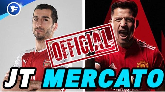 Journal du Mercato : Manchester United met le feu au marché, le PSG touche au but