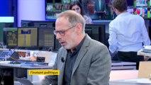"""Jacques Attali a """"vu des policiers envoyer des gaz sur des jeunes gens"""" à Calais"""