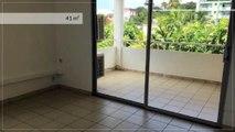 A louer - Appartement - FORT DE FRANCE (97200) - 2 pièces - 41m²