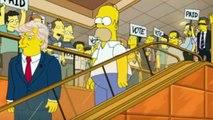10 Bizarre Simpsons Predictions That CAME TRUE!