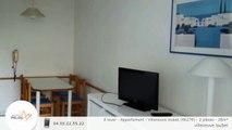 A louer - Appartement - Villeneuve loubet (06270) - 2 pièces - 28m²