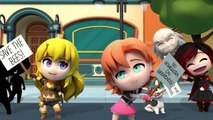 RWBY Chibi Season 2, Episode 9 - Coming Home to Roost   Rooster Teeth
