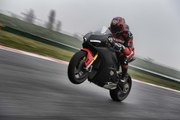 2018 Ducati Panigale V4 Prototype: Quest to Ride the New Superbike