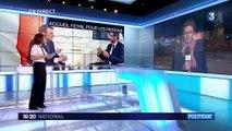 Économie : dîner à Versailles pour Emmanuel Macron et 140 dirigeants d'entreprises